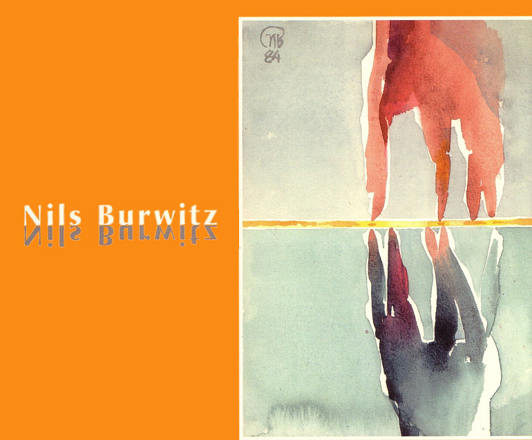 Welcome to the Nils Burwitz website. Click to enter the site; you will be automatically redirected in 10 seconds.